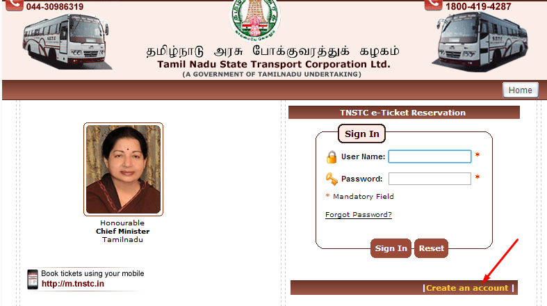 tnstc,ticket,bus ticket,online booking,how to,reserve ticket online