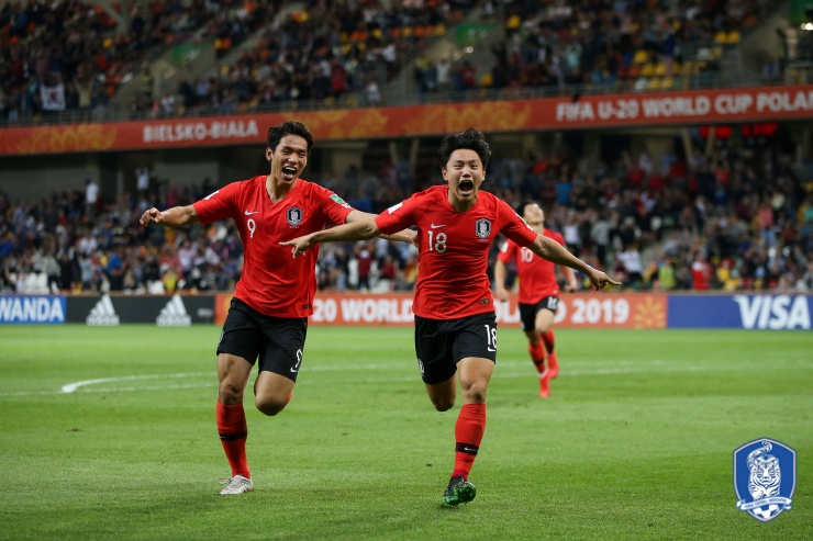 U20 World Cup Preview: South Korea vs Ecuador