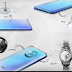 Vivo shows off NEX 3 sketches and waterfall curved glass