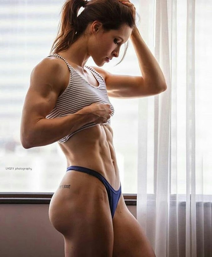 Six Awesome Ab Exercises for Beginners