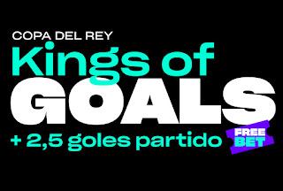 versus promocion copa Semifinales 4-5 marzo 2020