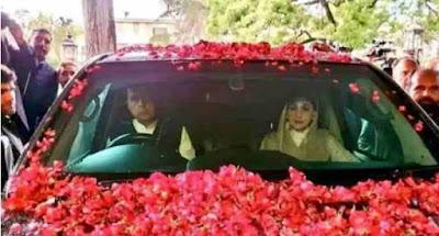 اعتقال صهر نواز شريف رئيس الوزراء السابق لباكستاني في كراتشي بعد خطاب مريم الناري