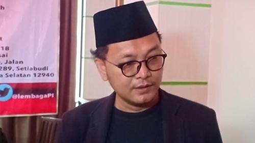 Guntur Romli Sebut Hidayat Nur Wahid Sebar Hoaks Soal Dana Haji: Harus Diperiksa!