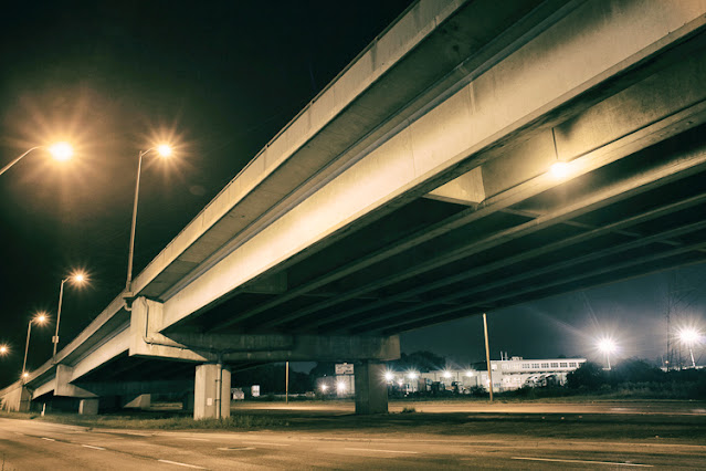 night photography, urban landscape photography, street photography
