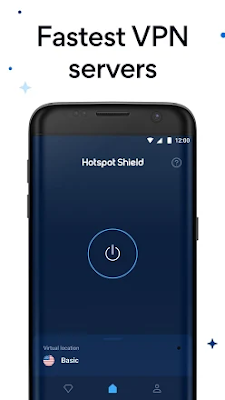 Hostpot Shield Vpn