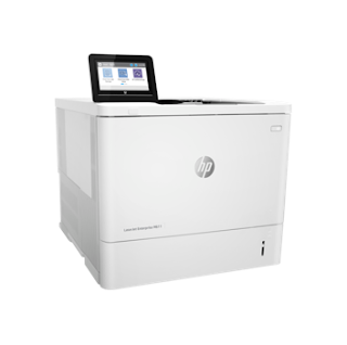 HP LaserJet Enterprise M611dn Driver Download