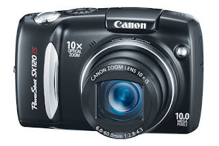 Canon PowerShot SX120 IS Driver Download Windows, Canon PowerShot SX120 IS Driver Download Mac
