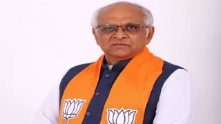 New CM of Gujarat: Know who made BJP the new Chief Minister of Gujarat
