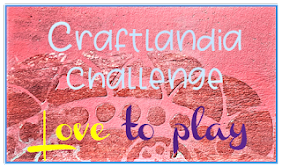 Craftlandia Challenge 8 winner and Top3