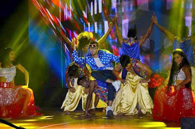 Sumit Khetan, Choreographer, Sumit Khetan Choreography, Lion Gold Award, Lion Gold Awards Mumbai