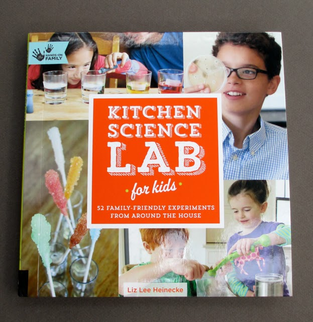 Kitchen Science: Keep Calm And Craft On: Kitchen Science Lab For Kids