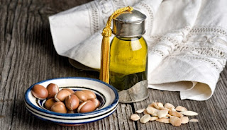 Minyak Ardan untuk Kesehatan Rambut dan Kulit Kepala
