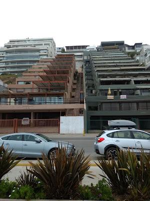 www.viajaportodoelmundo.com Edificios de Reñaca