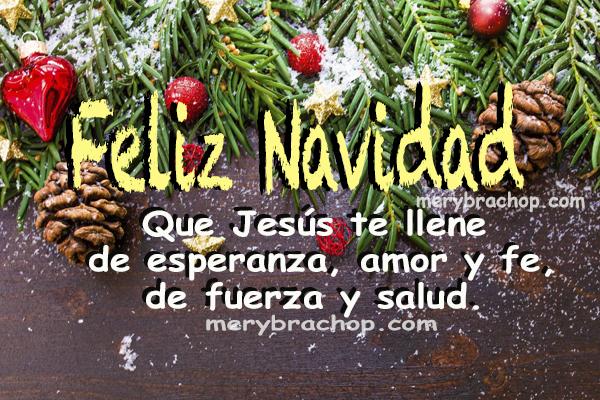 frases de navidad en imagen adornos navideños mensaje cristiano