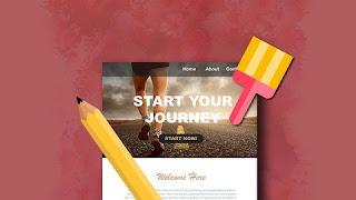 Web Design Bootcamp : Design like a PRO