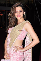 Taapsee Pannu in Pink saree ~  Exclusive Galleries 004.jpg