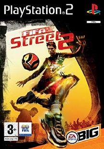 Fifa Street 2 PS2 Torrent