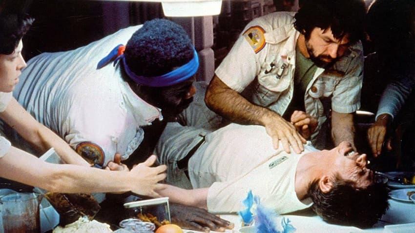 Эллен Рипли - мужчина, Стэнли Кубрик - в восторге: Ридли Скотт рассказал о создании «Чужого» - 02