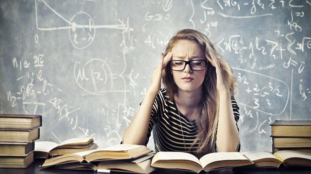 pusing gak matematika?