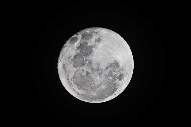 kanada, kanada akan kirim penjelajah ke bulan, bulan