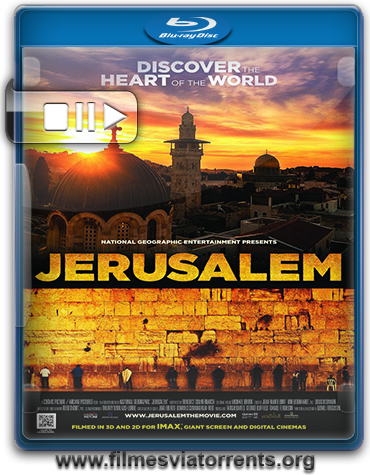 Jerusalem Torrent - BluRay Rip 720p e 1080p Legendado (2013)