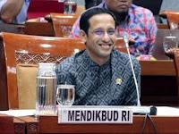 Mendikbud Nadiem Makarim Ditegur, Gunakan Istilah Inggris saat Rapat dengan Anggota DPR