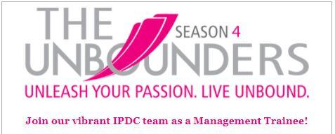 Job Circular: Management Trainee Recruitment at IPDC Finance Ltd.