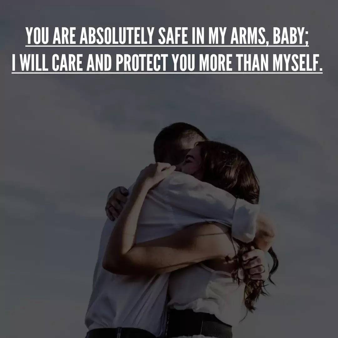 boy, girl, hug, couple