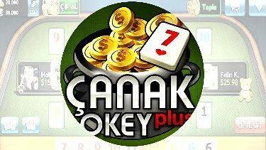 تحميل لعبة الطاولة Çanak Okey Plus اخر تحديث جديد