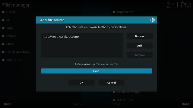 install-gaia-repository-kodi