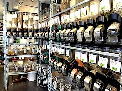 biocbon, acheter la quantité dont on a besoin