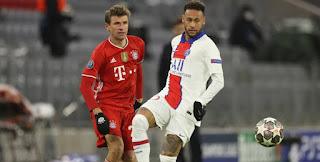 PSG vs Bayern Munich Preview and Prediction 2021