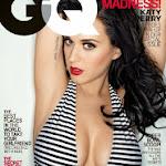 """Febrero Empezará a Lo Grande Con Una Nueva e Increíble Sesión De Katy Perry Para La Revista """"GQ"""". Foto 10"""
