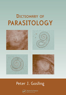 Dictionary of Parasitology
