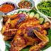 7 Langkah Mudah Membuat Resep Ayam Taliwang Pedas Enak, Khas Lombok