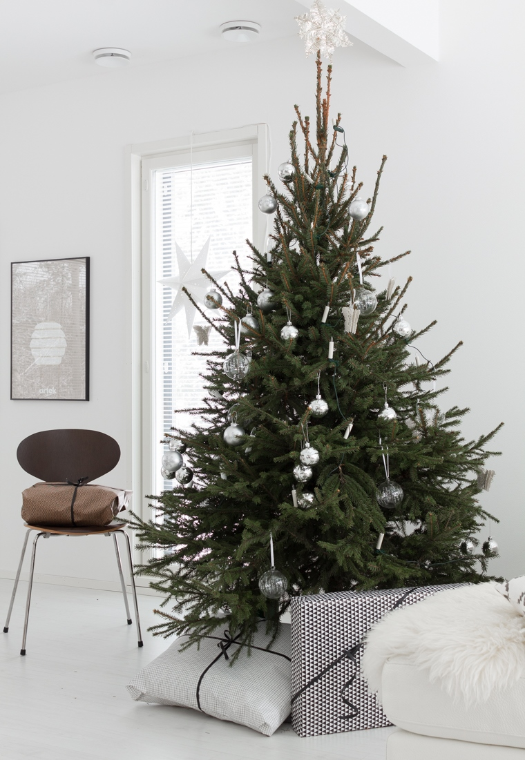 Scandinavian Christmas Inspiration   How to Get Scandinavian Christmas Look