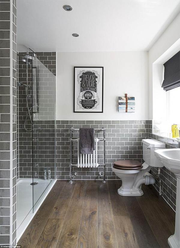 Tips For Getting a Vintage Bathroom 1