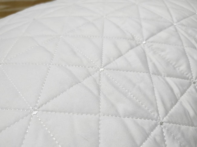 Bantal Quilted