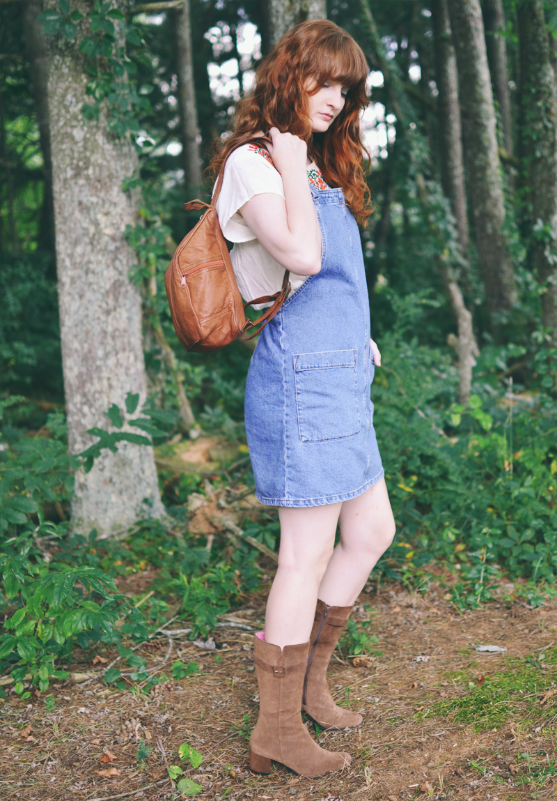 The Flying Clubhouse: Over All | Outfit #summerstyle