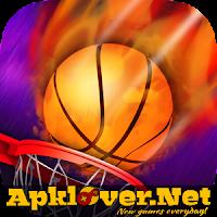 Hoop Fever: Basketball Pocket APK MOD unlimited money