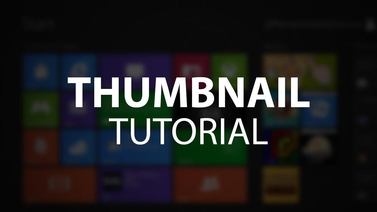 Memberi Thumbnail Gambar Pada Foto Dengan Kode PHP