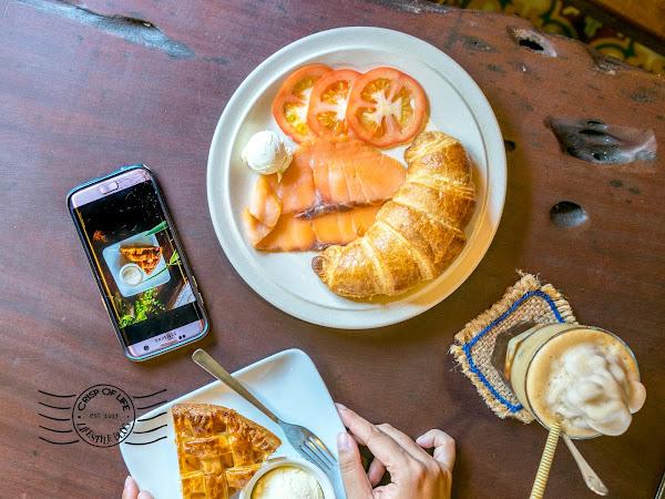 SiTigun Cafe @ Nagore Road, Georgetown, Penang