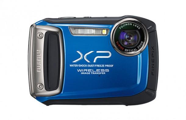Fujifilm memperkenalkan kamera terbarunya yang tahanan akan segala kondisi yaitu Fujifilm Finepix XP170, Kamera Tangguh dengan Konektivitas Wi-fi