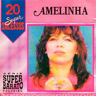 Amelinha - 20 Super Sucessos (1999)