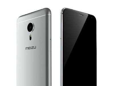 Bocoran Foto dan Spesifikasi Meizu Pro 6