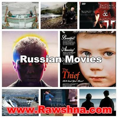افضل افلام روسيه على الإطلاق