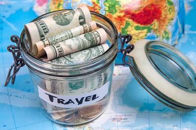 Cara paling baik untuk bepergian bersama dengan anggaran terbatas