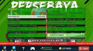 Game Sepak Bola Android Khusus Fans Persebaya