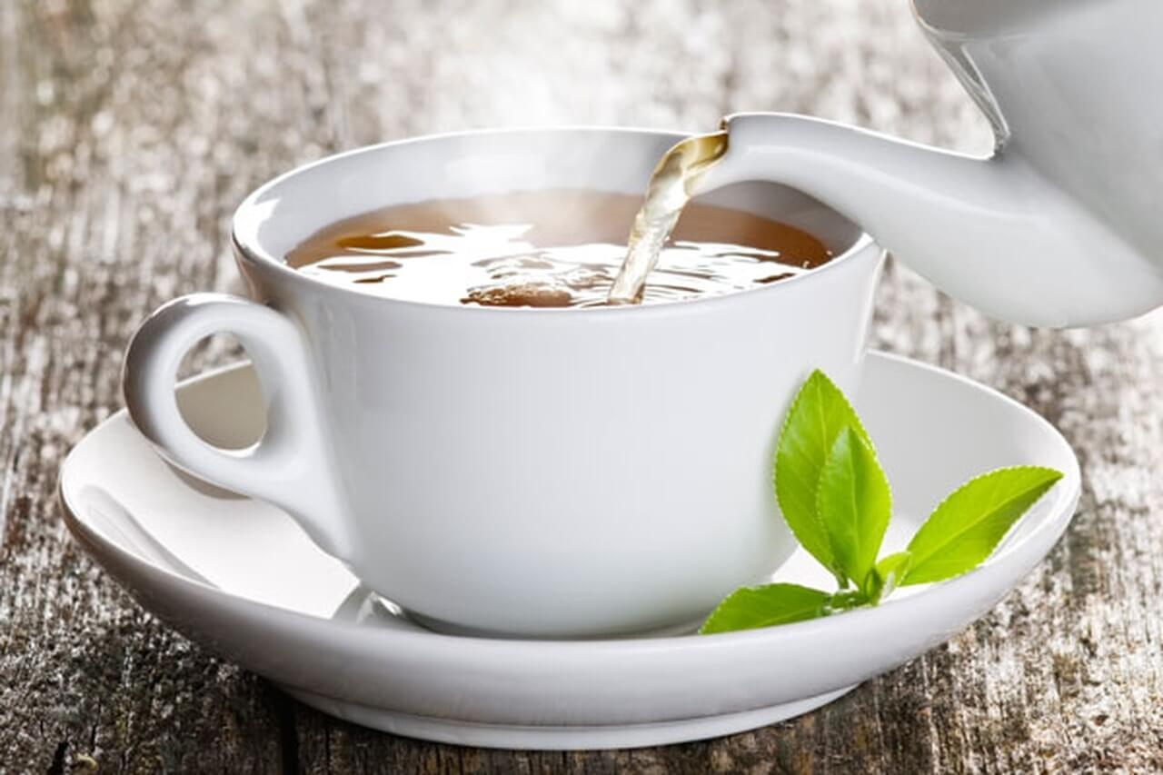 Chás da estação