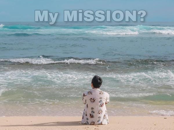 MY MiSSION 2020: Melengkapi Perencanaan Untuk Hidup Yang Lebih 'Nyaman'